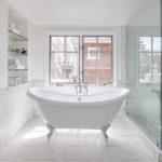 Cherry Hill Village Master Bathroom Remodel